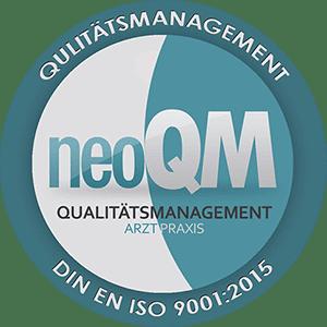 Zertifizierung Qualitätsmanagement der HNO Praxis Ute Schiffmann